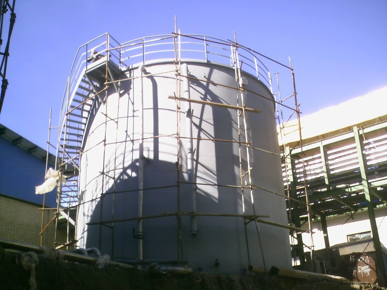 سازه فولادی